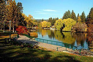 Get back to the Outdoors in Bend this Fall